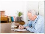 27648860-collage-de-las-actividades-del-hombre-de-edad-en-la-jubilacion