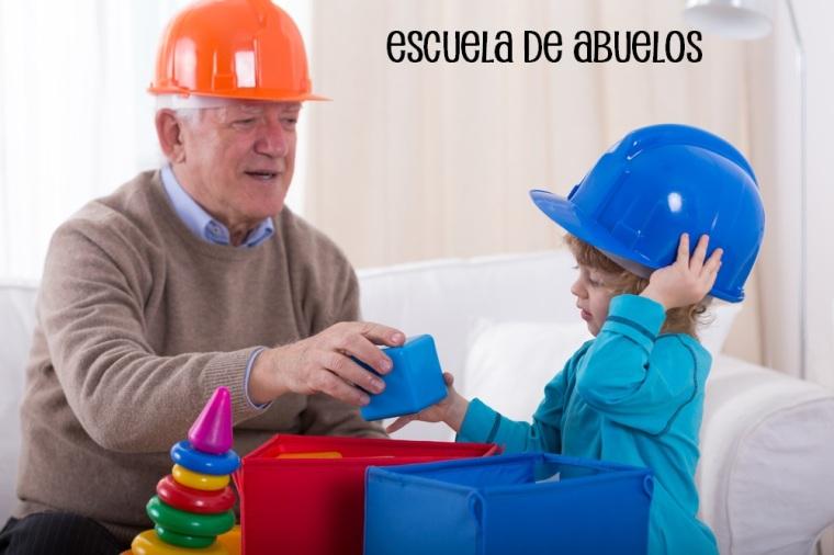 escuela de abuelos
